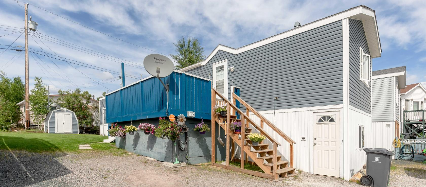 166 Wilkinson Crescent, Range Lake, Yellowknife 2