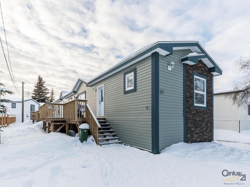 129 Con Road, Con Road, Yellowknife