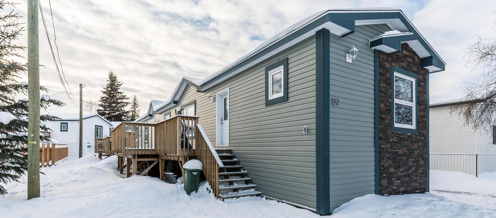 129 Con Road, Con Road, Yellowknife 2