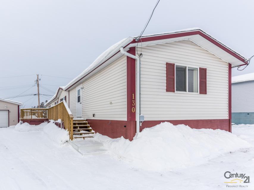 130 Demelt Crescent, Range Lake, Yellowknife
