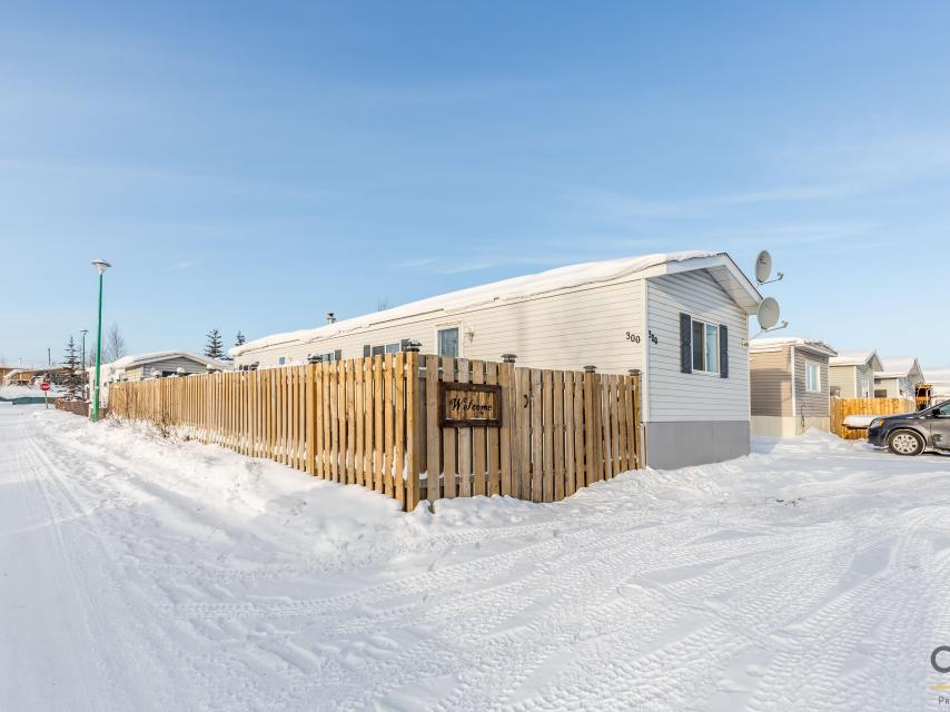 300 Bellanca Avenue, Yellowknife