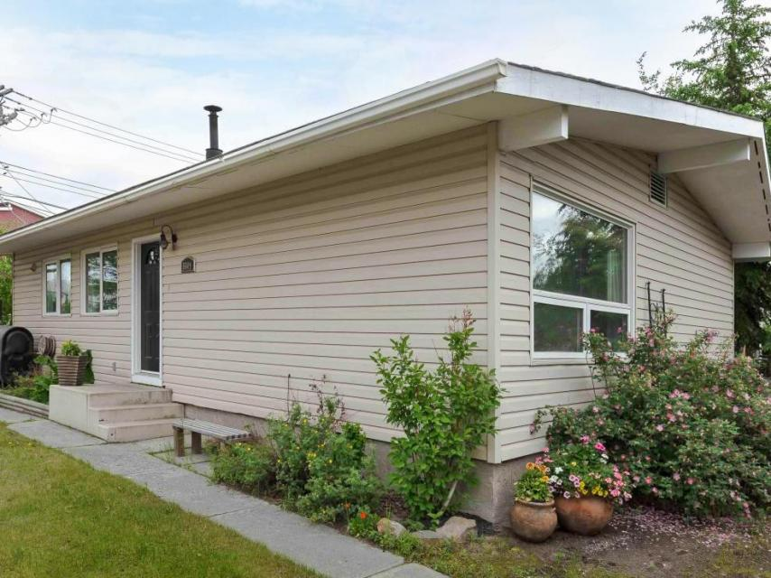 5609 50th Avenue, Downtown, Yellowknife