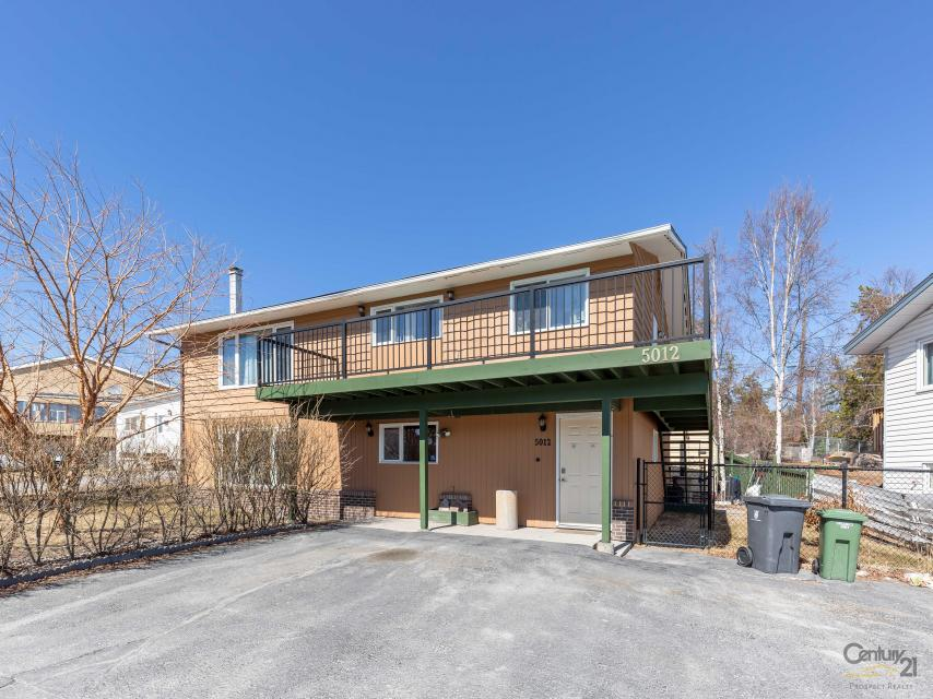 5012 Forrest Drive, Downtown, Yellowknife