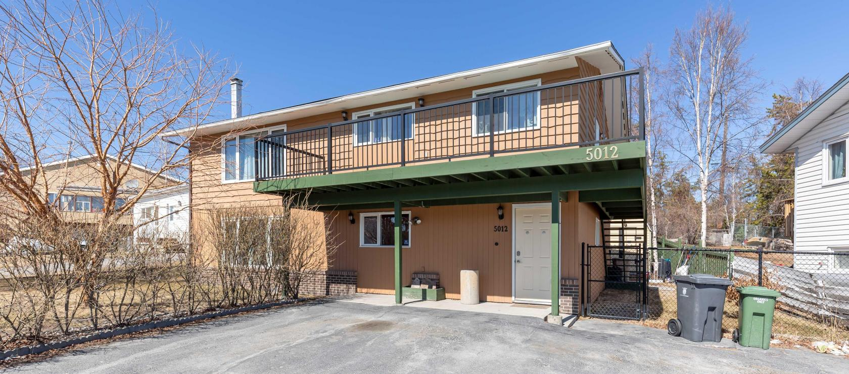 5012 Forrest Drive, Downtown, Yellowknife 2