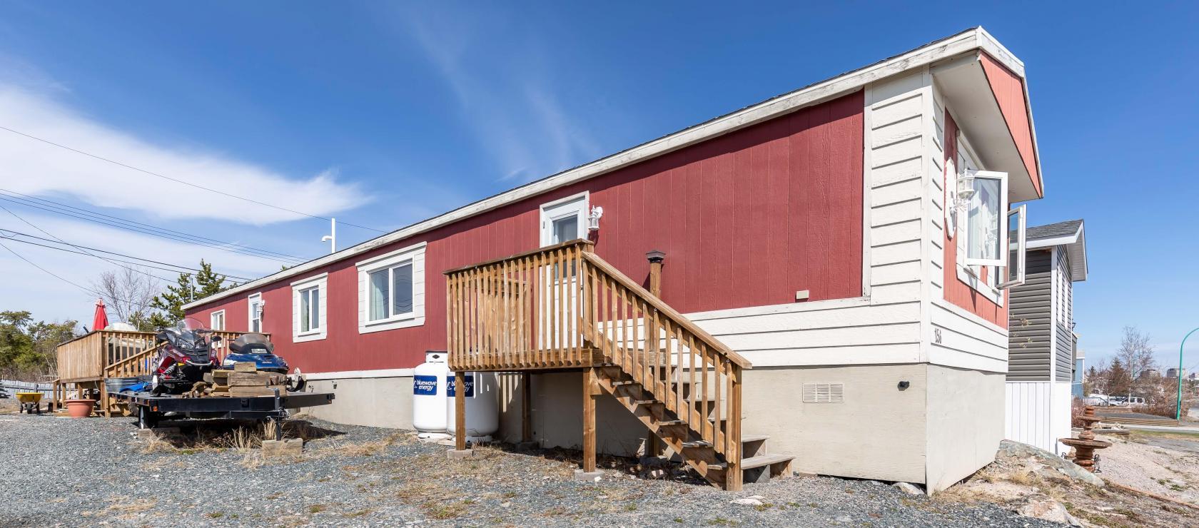 156 Borden Drive, Frame Lake South, Yellowknife 2