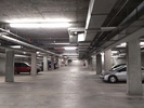 underground-parking at 313 - 111 Moyle Drive, Niven, Yellowknife