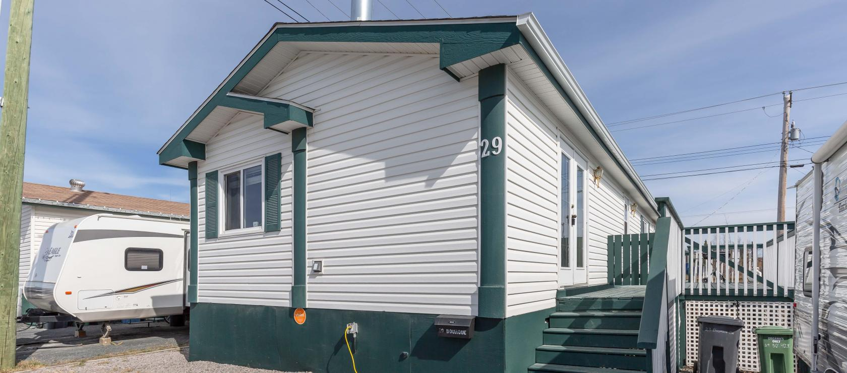 29 Bourque Drive, Frame Lake, Yellowknife 2