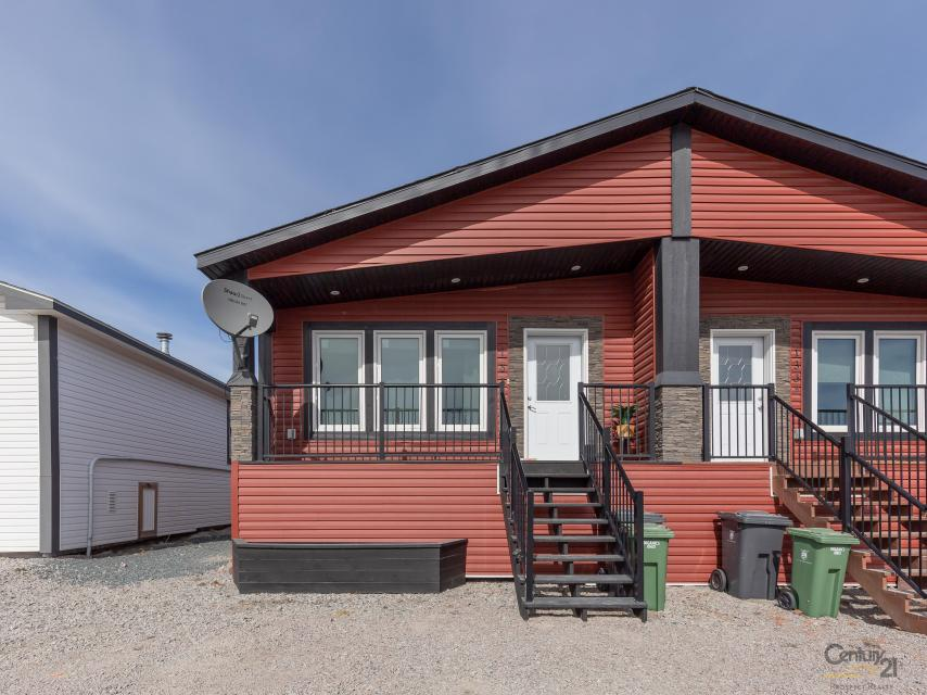 133A Hall Crescent, Kam Lake, Yellowknife