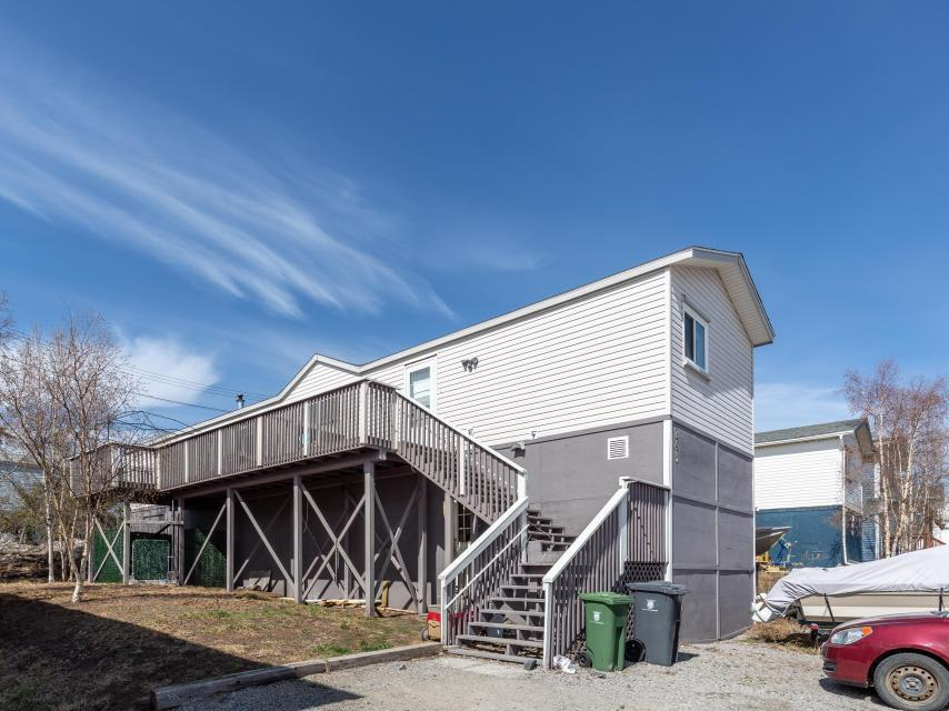 243 Borden Drive, Range Lake, Yellowknife