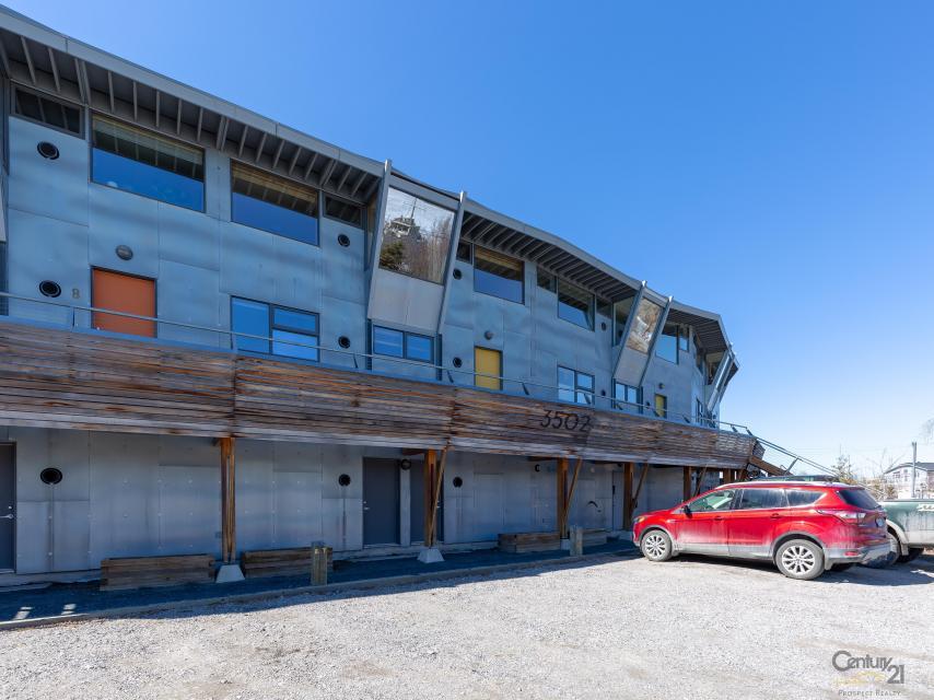 7 - 3502 Mcdonald Drive, Old Town, Yellowknife