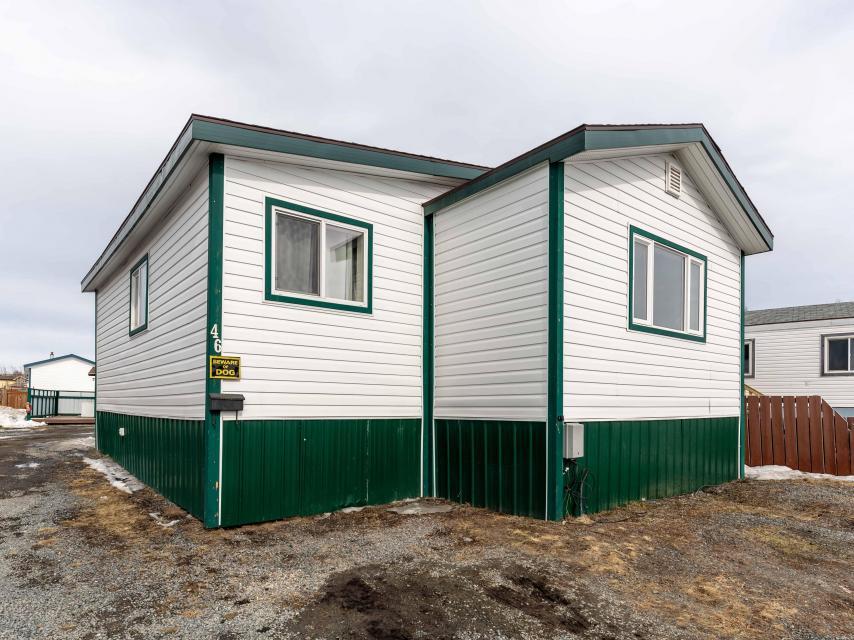 46 Horton Crescent, Frame Lake, Yellowknife
