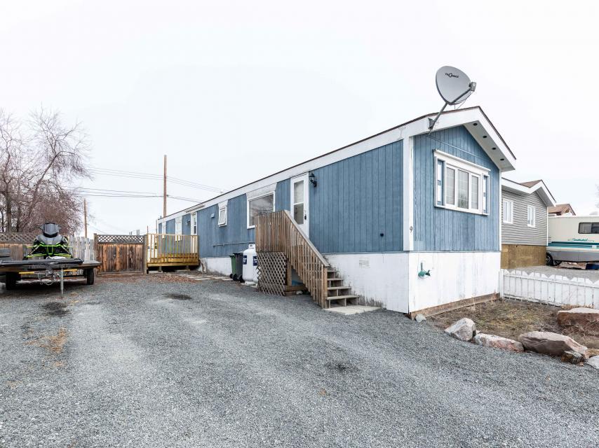 9 Hordal Road, Frame Lake, Yellowknife