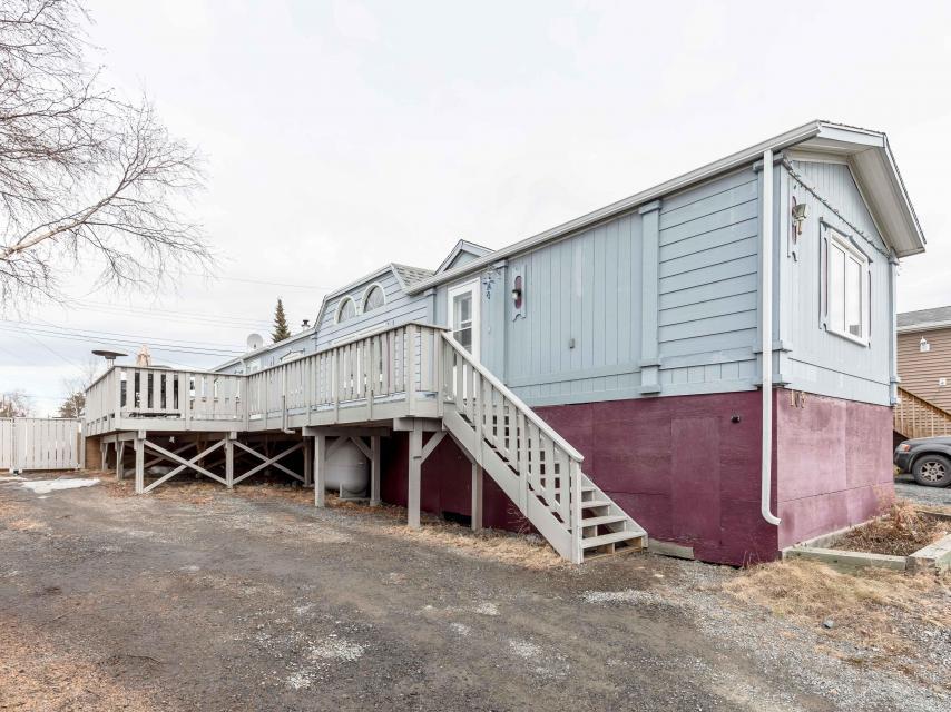 103 Jeske Crescent, Range Lake, Yellowknife