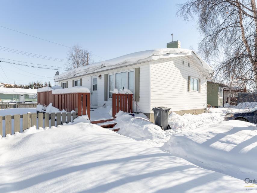 212 Woolgar Avenue, Frame Lake South, Yellowknife