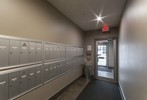 14-mailboxes at 102 - 4854 School Draw Avenue, Yellowknife