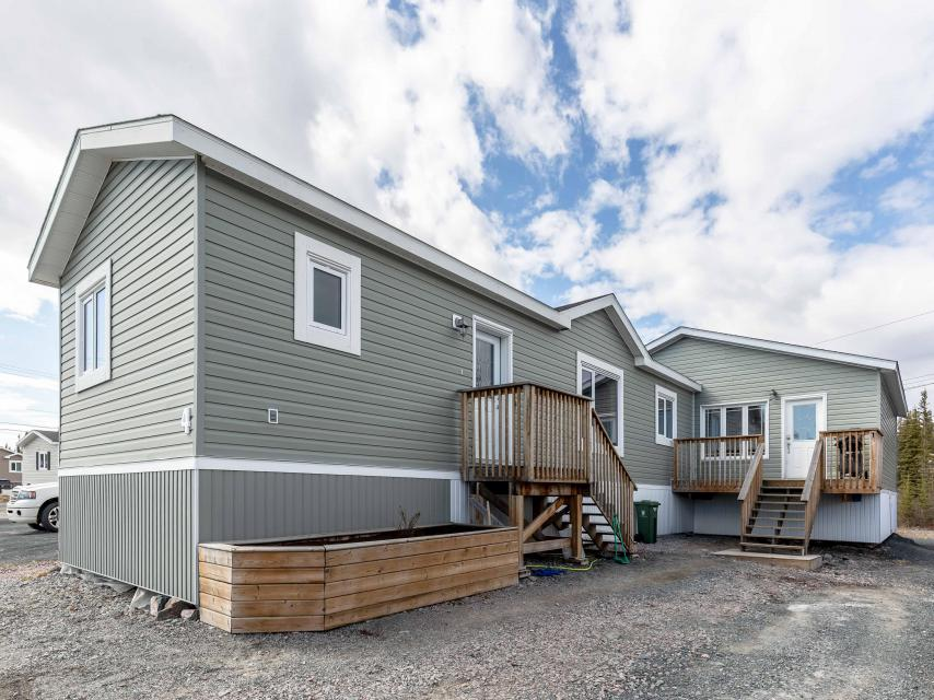 4 Con Place, Con Road, Yellowknife