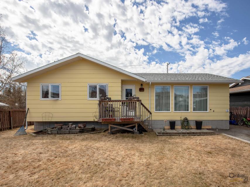 111 Arden Avenue, Frame Lake, Yellowknife