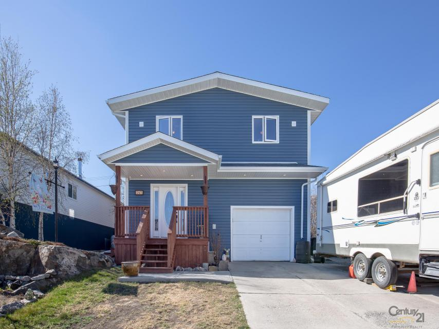247 Borden Drive, Range Lake, Yellowknife