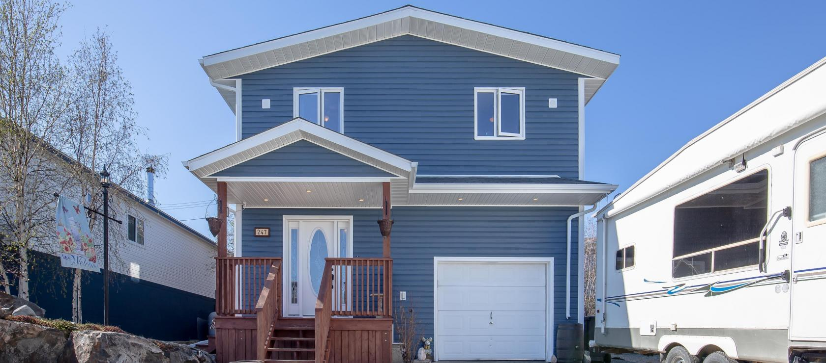 247 Borden Drive, Range Lake, Yellowknife 2