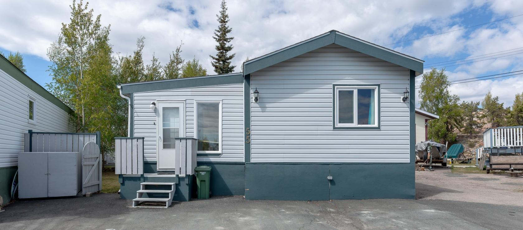 55 Hordal Road, Frame Lake, Yellowknife 2