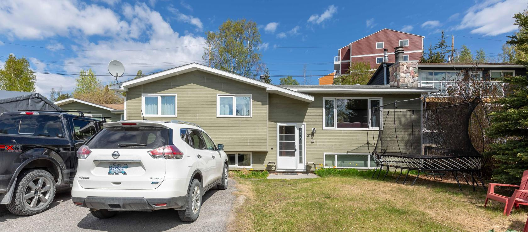 27 Rycon Drive, Downtown, Yellowknife 2