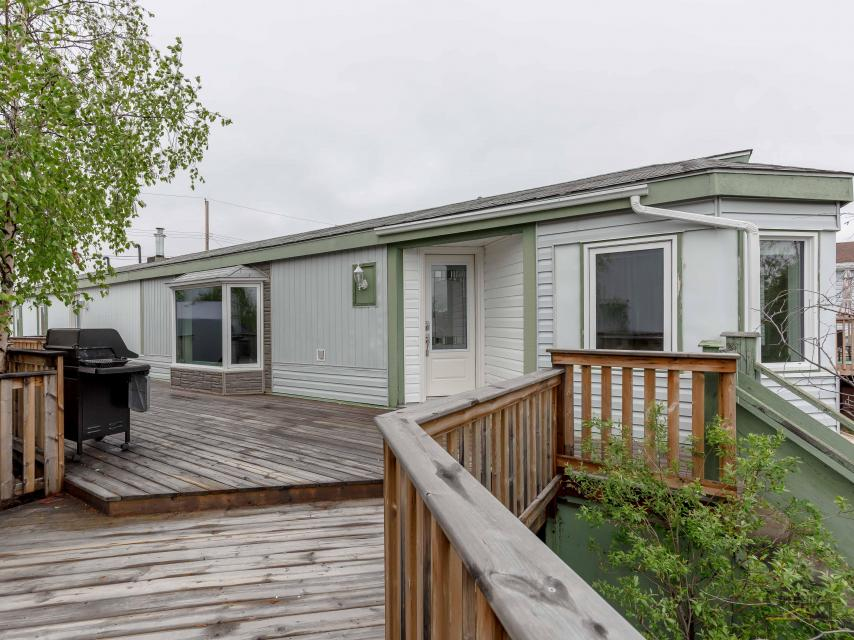 65 Mandeville Drive, Frame Lake, Yellowknife