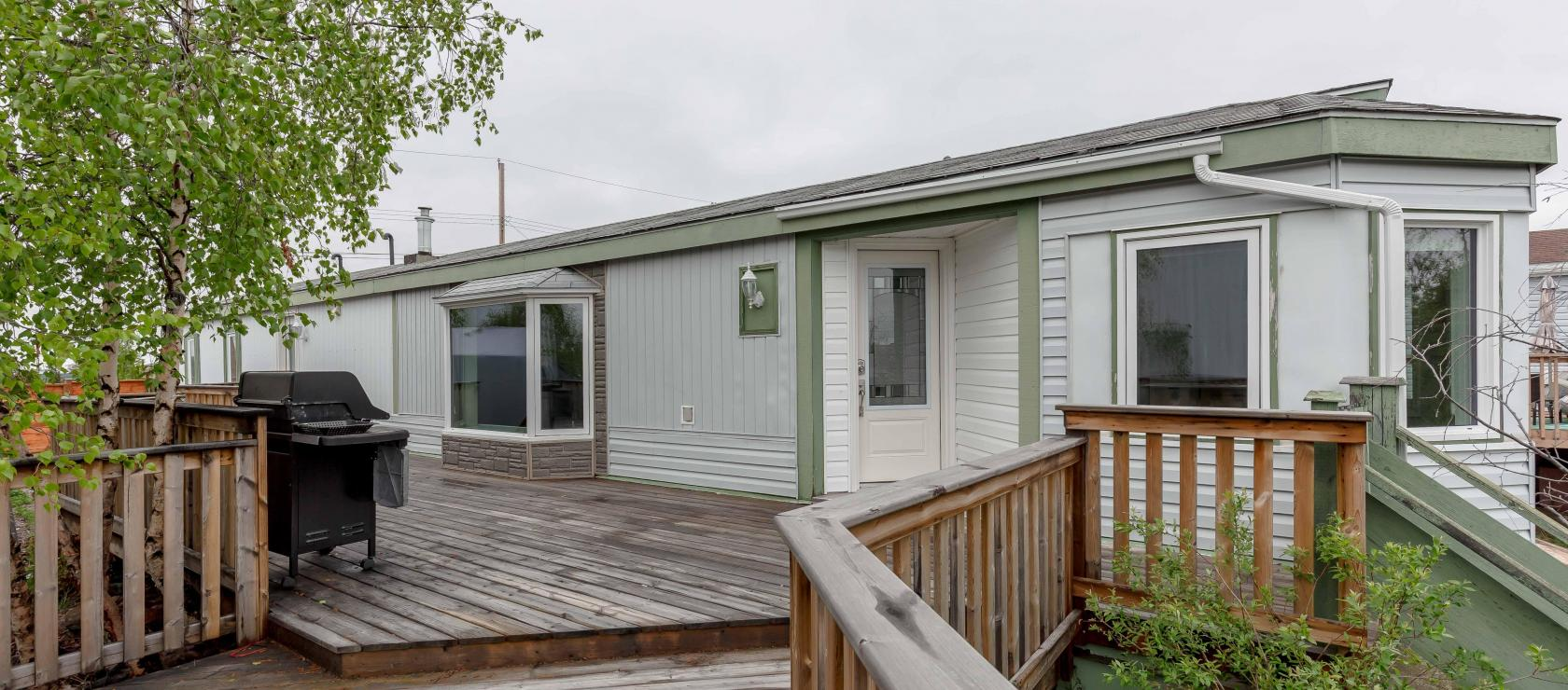 65 Mandeville Drive, Frame Lake, Yellowknife 2