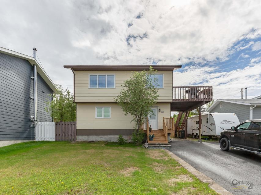 127 Arden Avenue, Frame Lake, Yellowknife