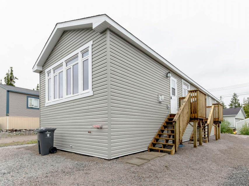 24 Rycon Place, Con Road, Yellowknife