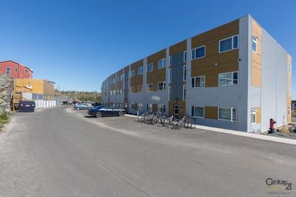cavosummerexteriors-hdr-1 at 100 - 190 Niven Drive, Niven, Yellowknife