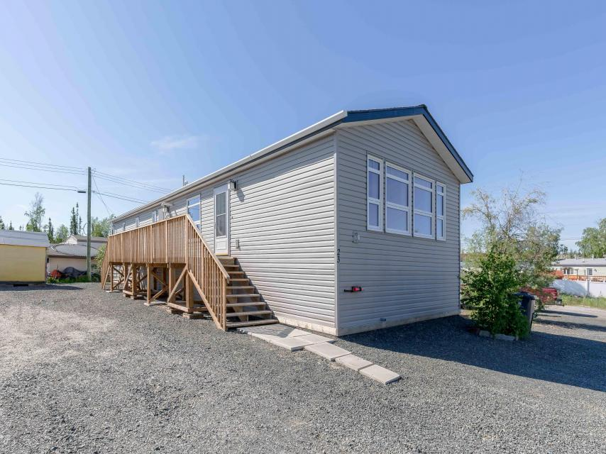 23 Rycon Place, Con Road, Yellowknife