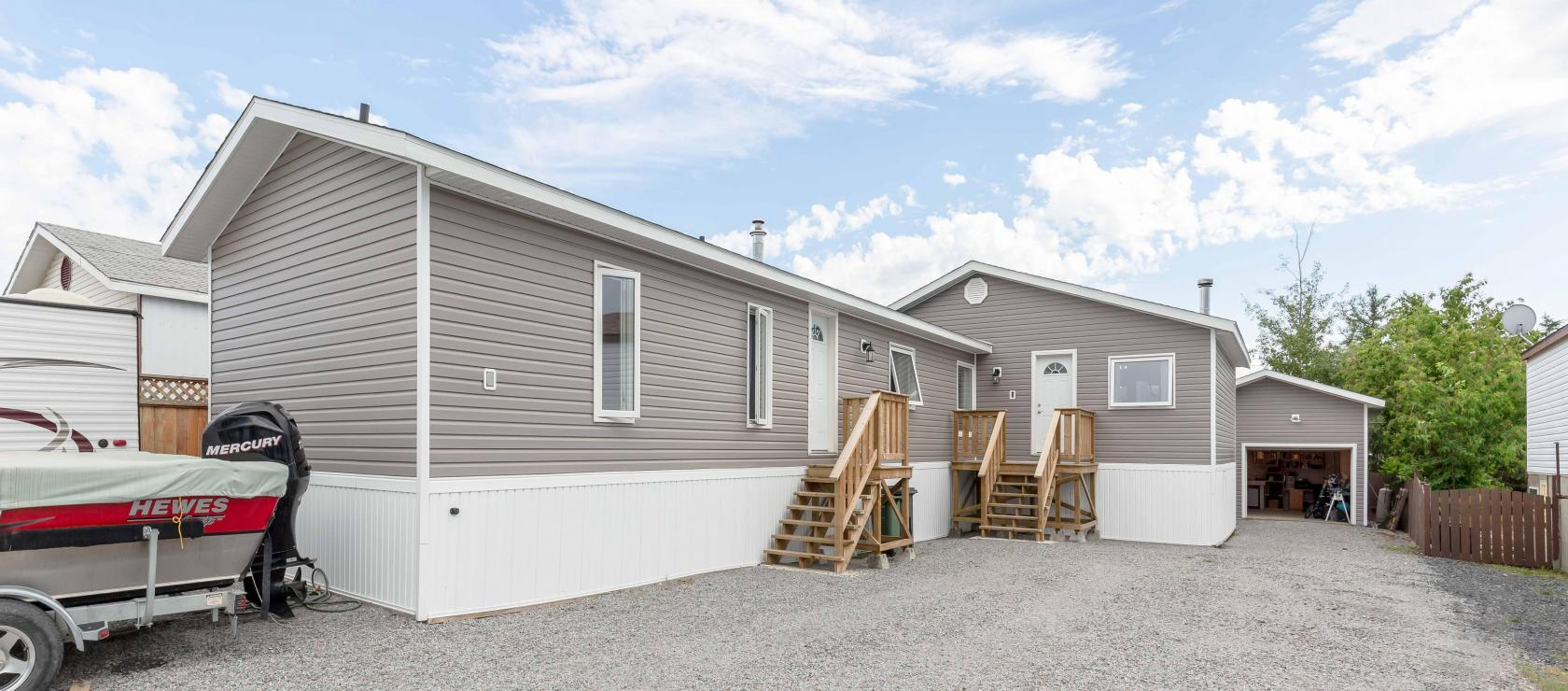 151 Borden Drive, Yellowknife 2