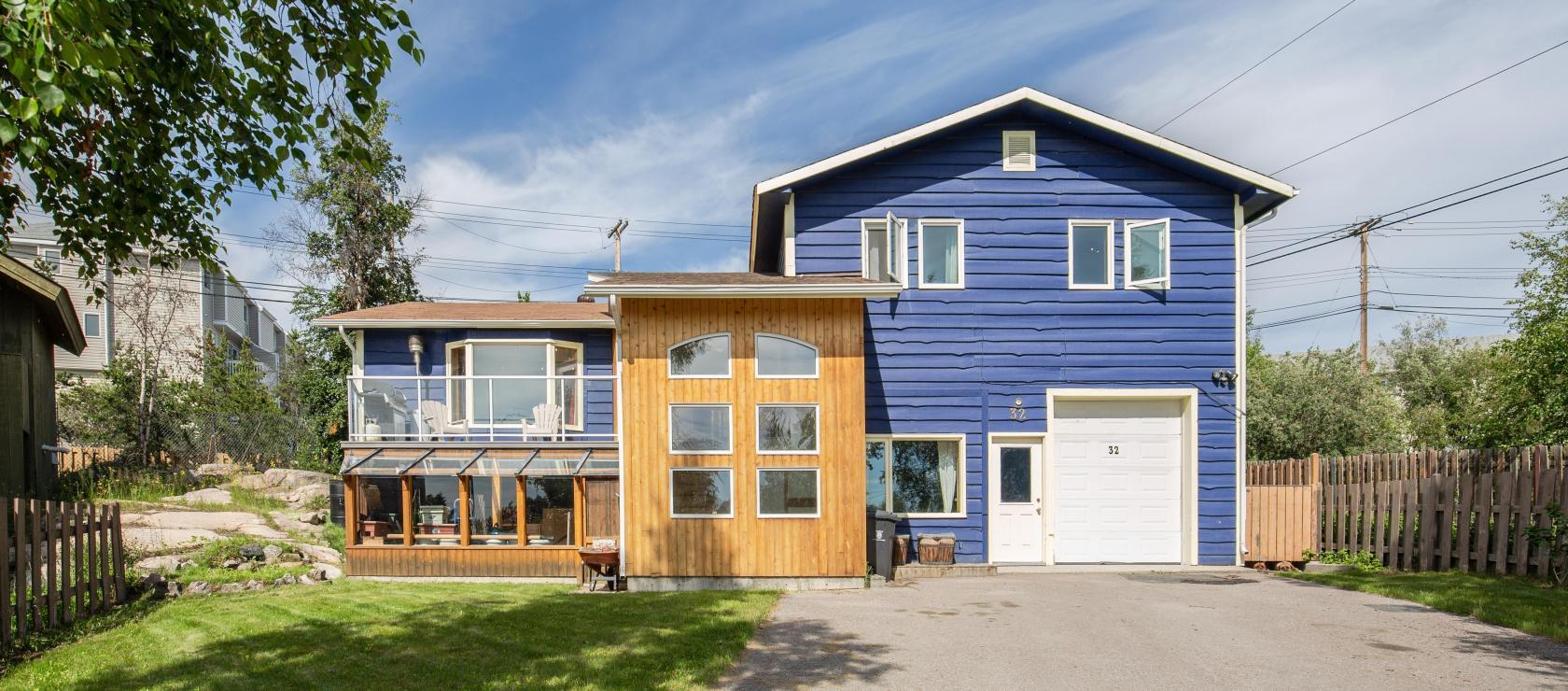 32 Calder Crescent, Frame Lake, Yellowknife 2