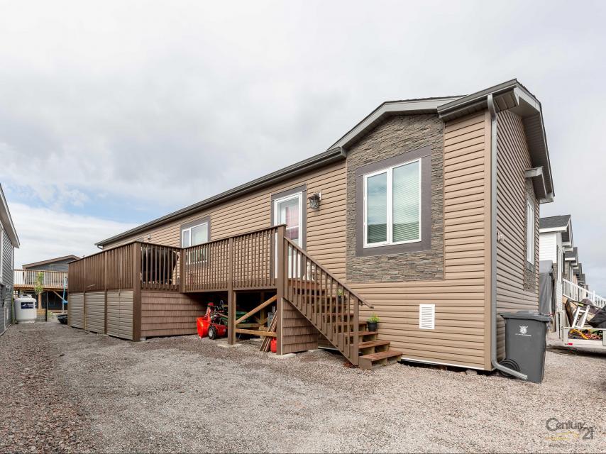 457 Hall Crescent, Kam Lake, Yellowknife