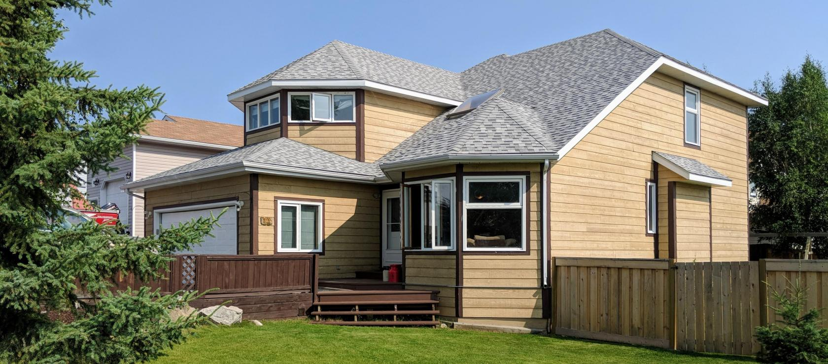 14 Stevens Crescent, Range Lake, Yellowknife 2