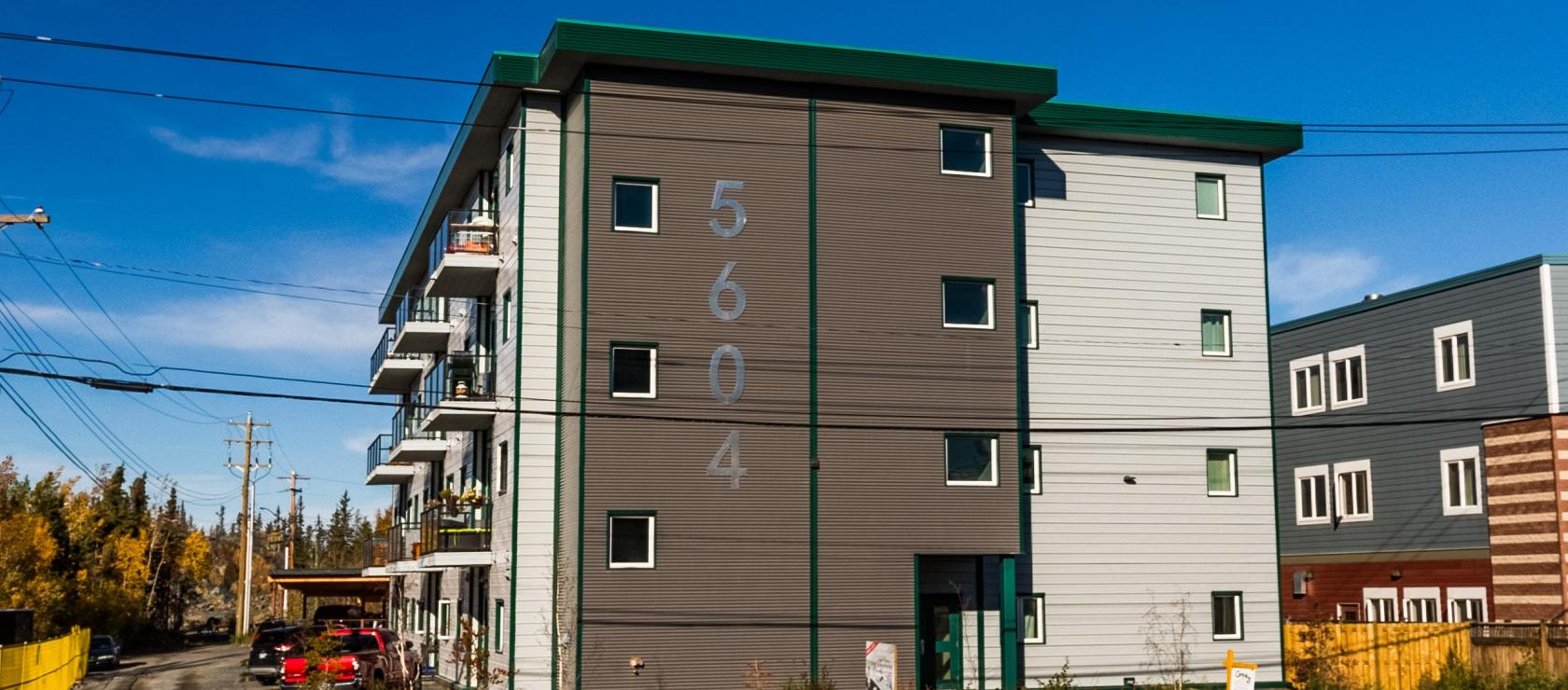 303 - 5604 50th Avenue, Downtown, Yellowknife 2