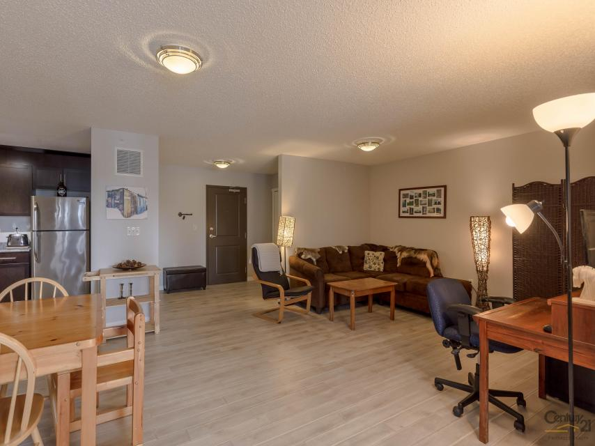 402 - 5022 47th Street, Downtown, Yellowknife