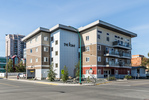 point-building-photos-hdr at 402 - 5022 47th Street, Downtown, Yellowknife