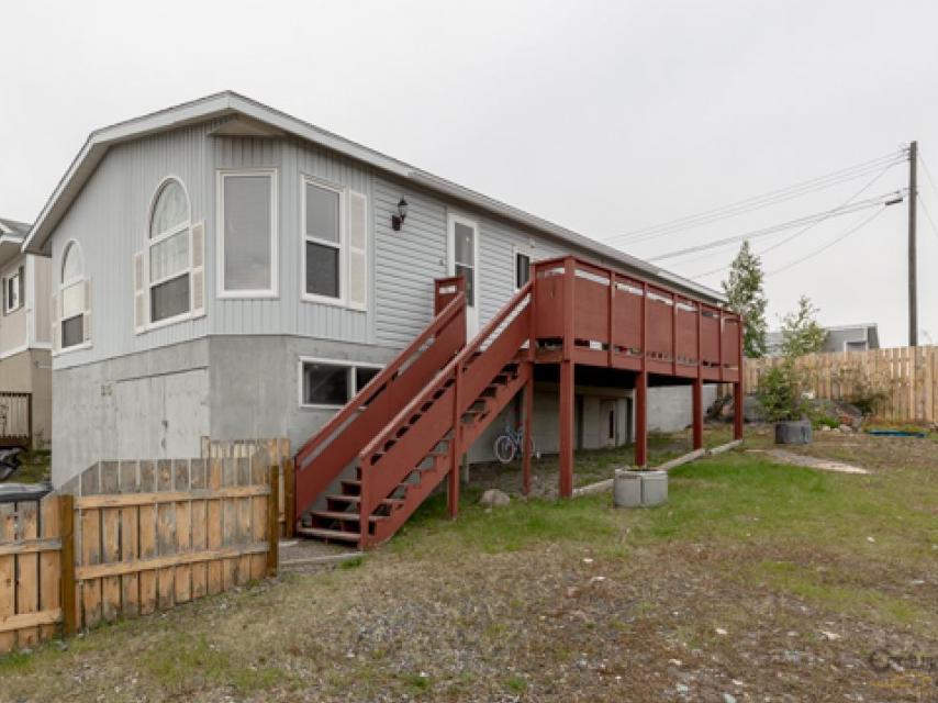 275 Borden Drive, Range Lake, Yellowknife