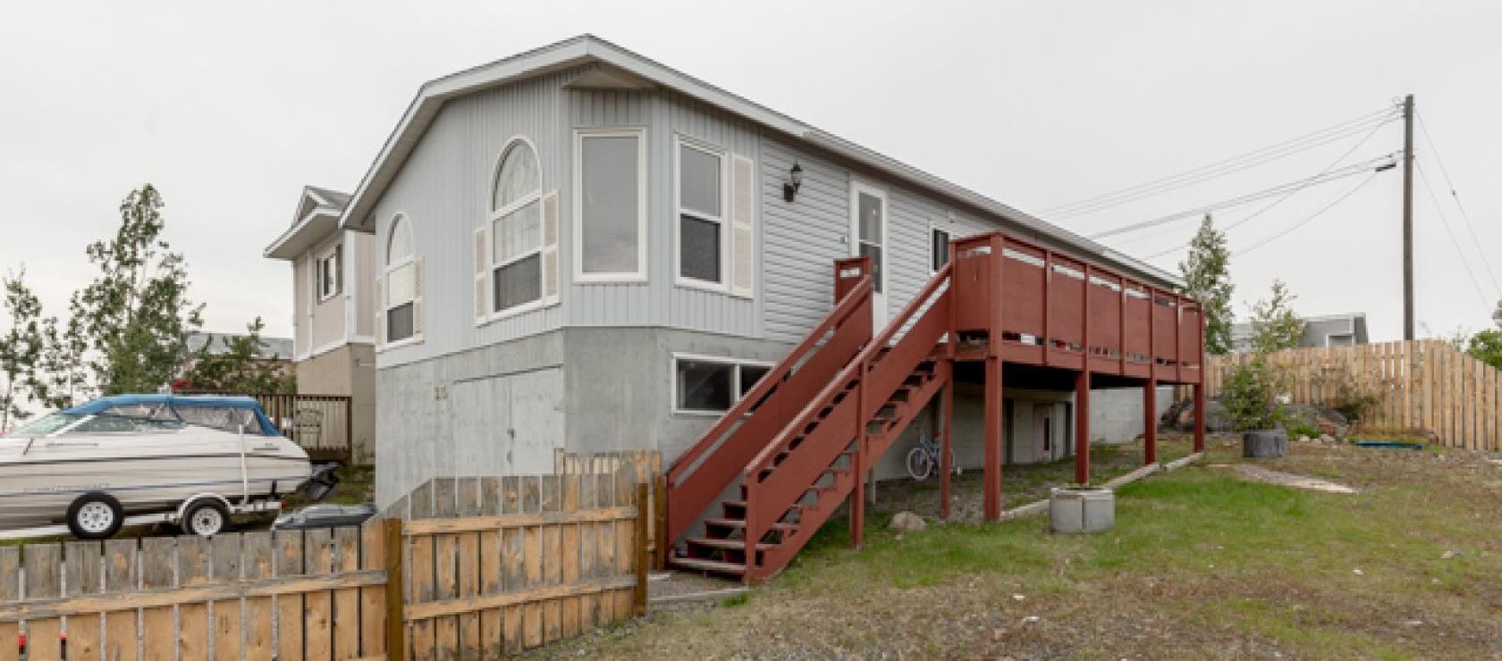 275 Borden Drive, Range Lake, Yellowknife 2