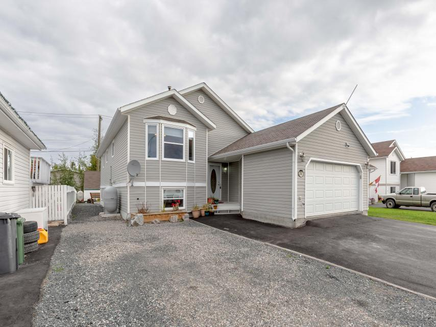 191 Rivett Crescent, Range Lake, Yellowknife