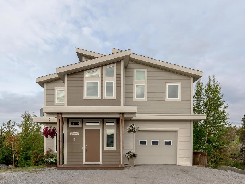 6 Stirling Court, Niven, Yellowknife
