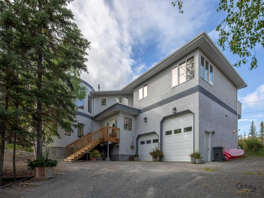 14 Otto Drive, Old Town, Yellowknife