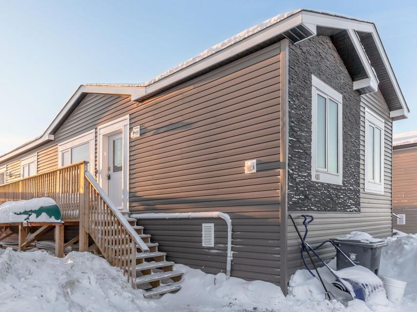 461 Hall Crescent, Kam Lake, Yellowknife