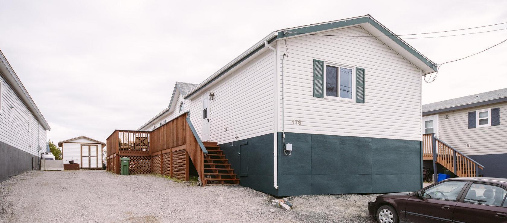 178 Demelt Crescent, Frame Lake, Yellowknife 2