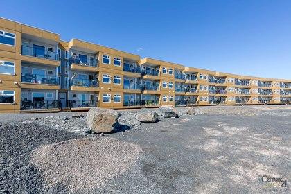 cavosummerexteriors-hdr-2 at 201 - 190 Niven Drive, Niven, Yellowknife