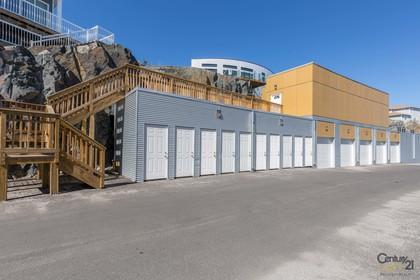 cavosummerexteriors-hdr-3 at 201 - 190 Niven Drive, Niven, Yellowknife