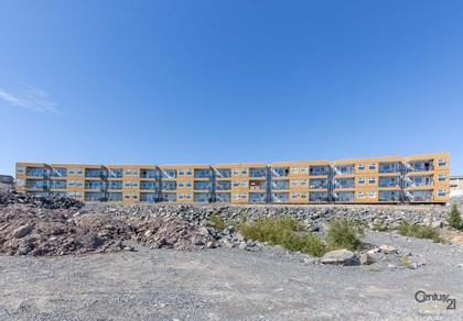 cavosummerexteriors-hdr-6 at 201 - 190 Niven Drive, Niven, Yellowknife