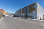 cavosummerexteriors-hdr-1 at 201 - 190 Niven Drive, Niven, Yellowknife