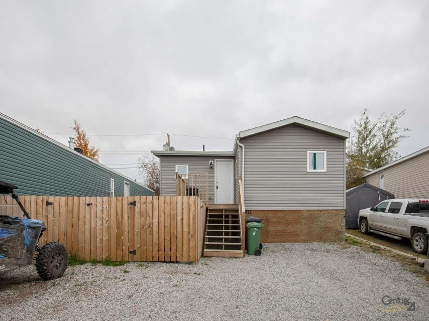 833 Dusseault Court, Frame Lake South, Yellowknife
